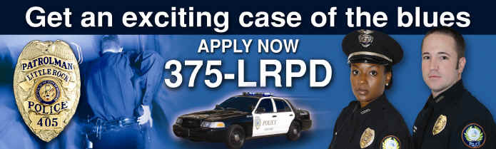 Join the LRPD Today!