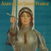 View larger version-Joan of Arc Saved France