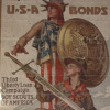 View larger version-Boy Scouts of America - Weapons for Liberty