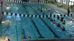 Jim Dailey Fitness Center Aquatics Schedule