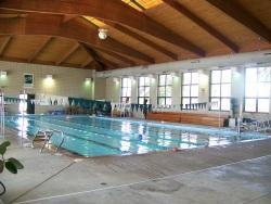 Indoor Lap Pools Little Rock Gyms City Of Little Rock