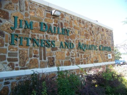 Jim Dailey Fitness Center Fee Structure