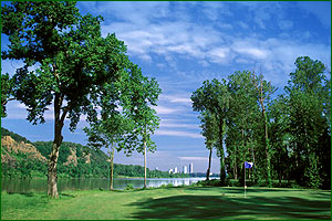 Rebsamen Golf Course