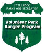 Volunteer Park Ranger Program - Little Rock Parks & Recreation