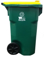 Recycling on a Roll!