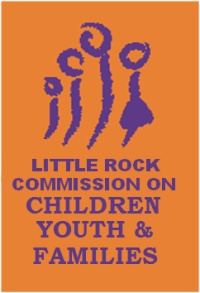 Commission on Children Youth and Families logo