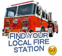 Little Rock Fire - Find Hydrants/Stations