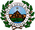 Seal of Little Rock