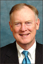 "William E. ""Bill"" Clark"