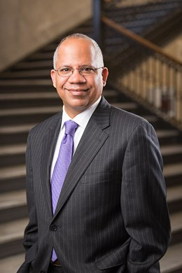 City Manager Bruce T. Moore