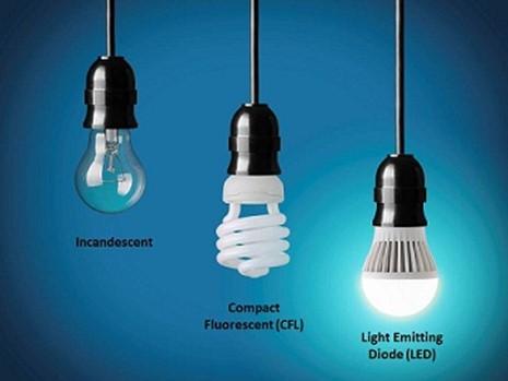 Light Bulbs City Of Little Rock