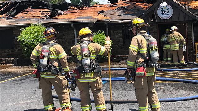 Fire Department | City of Little Rock